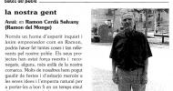 ARTICLE/ Entrevista a Ramon Cerdà el 2004 al Carrilet