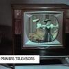 VÍDEO/Els primers televisors: Noves formes de comunicar-se